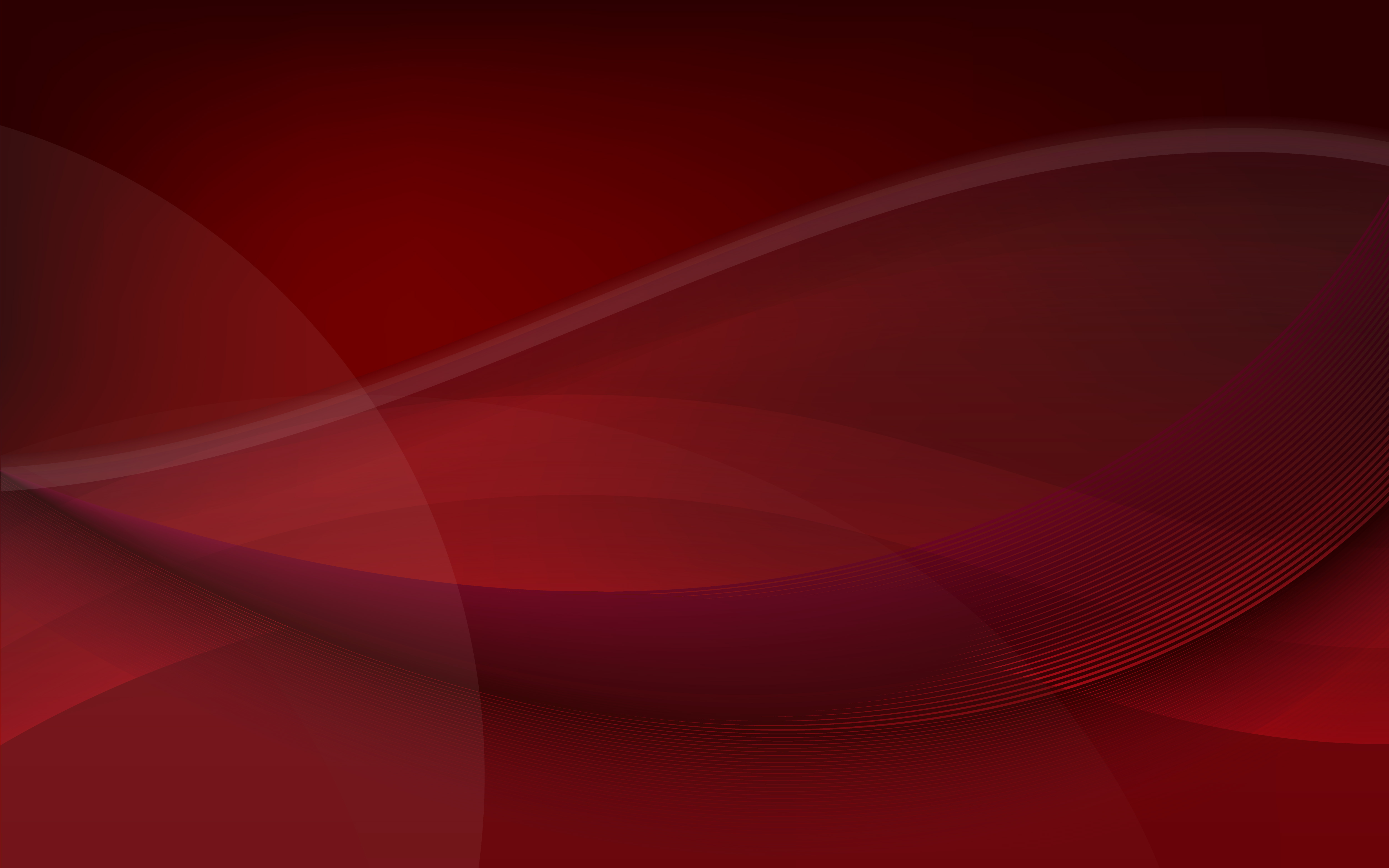 Red Background With Gradient And Blend Business Style Or