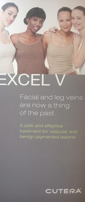 Stone Dermatology ExcelV Laser